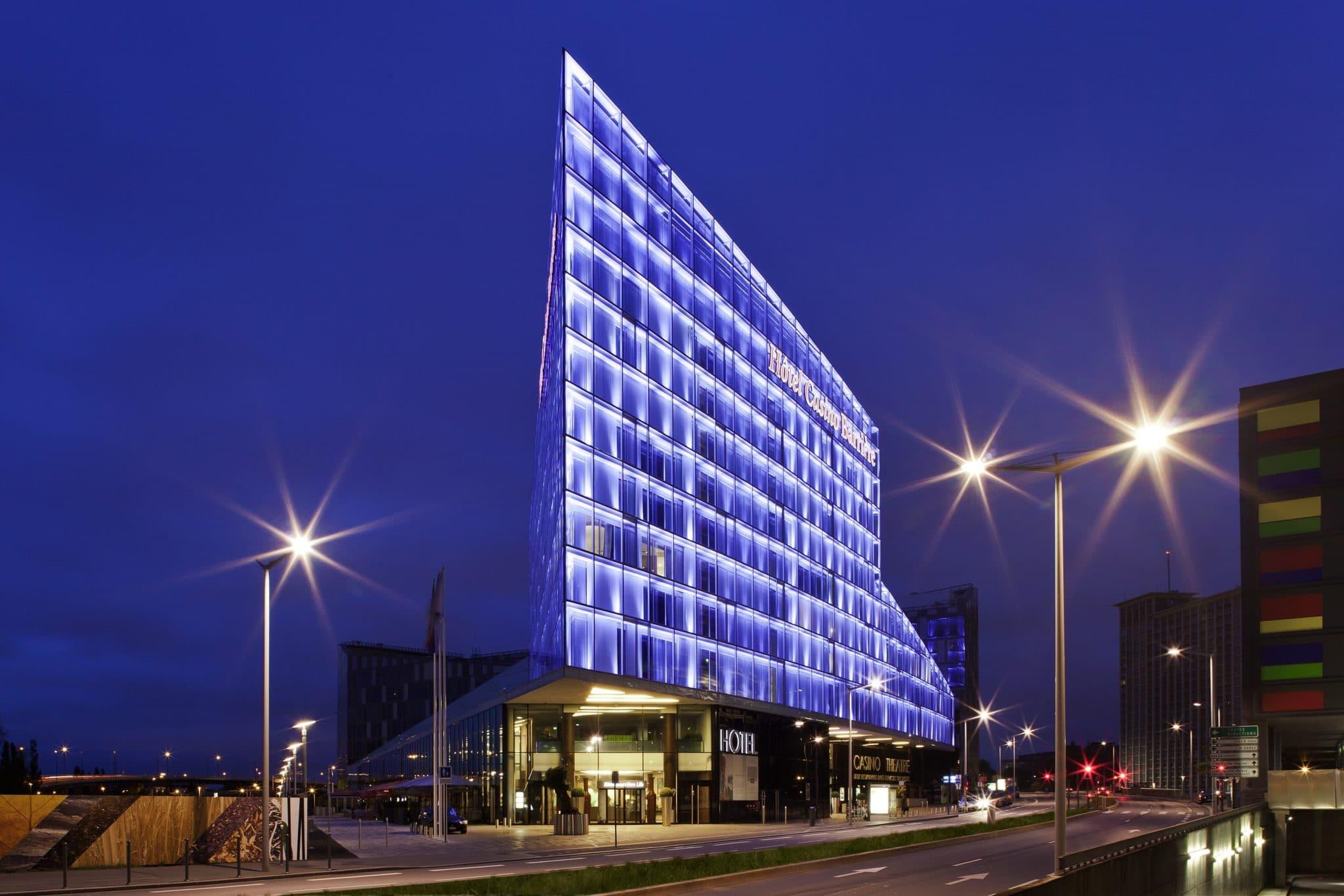Resort Barrière Lille ★★★★★