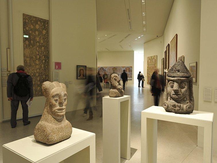 LaM – Lille Métropole Musée d'art moderne, d'art contemporain et d'art brut
