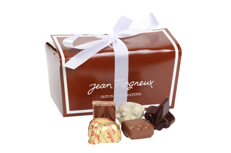 Chocolateries Trogneux