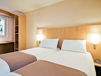 Ibis Tourcoing Centre ★★★