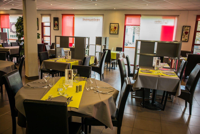 Le Labo restaurant