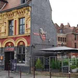 Le Petit Barbue d'Anvers