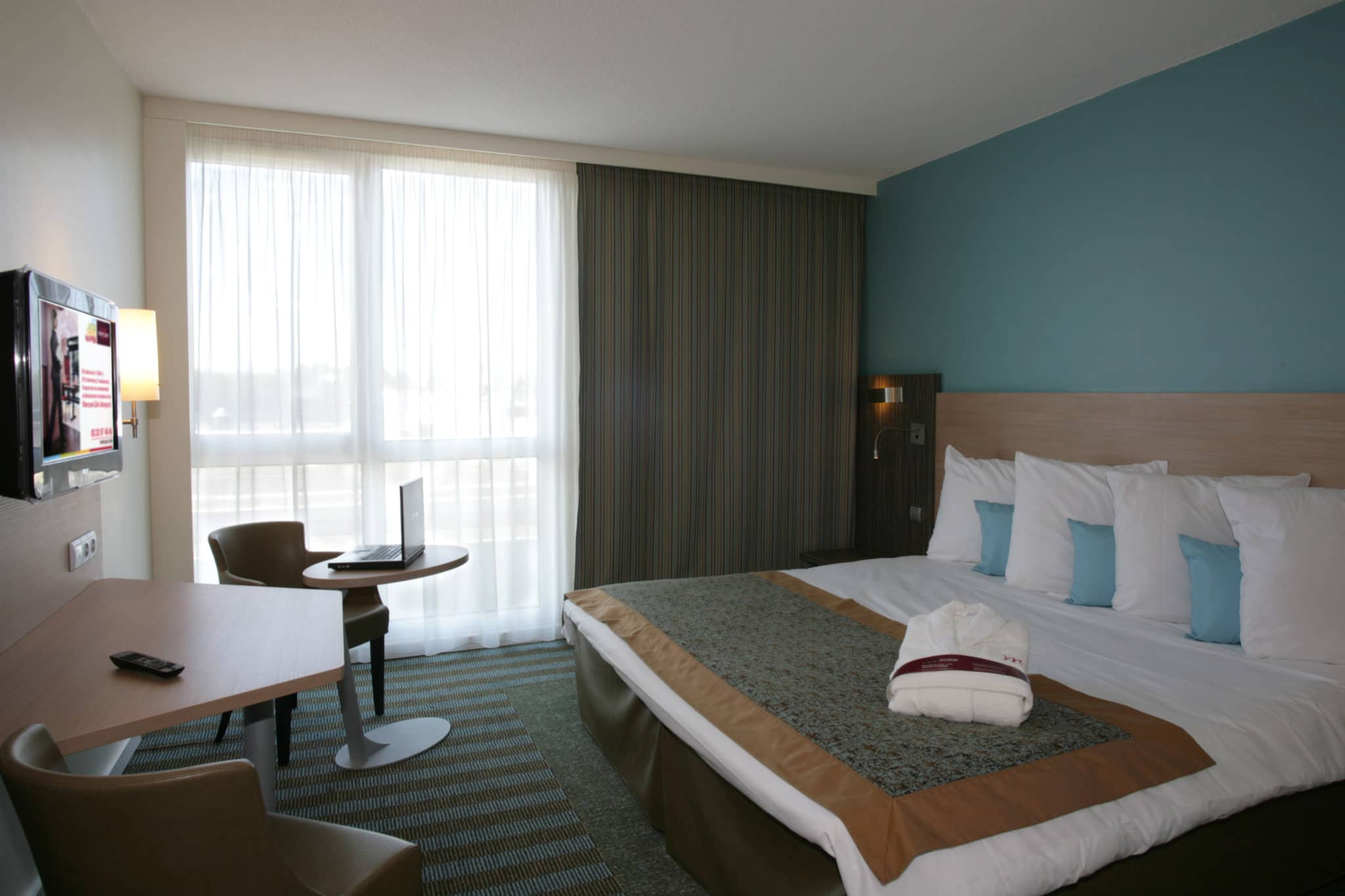 Mercure Lille Aéroport★★★★