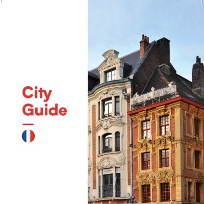 City guide FR