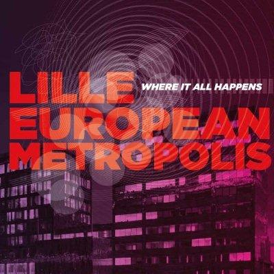 Lille European  Metropolis