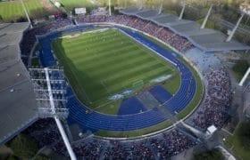 Le Stadium Lille Métropole