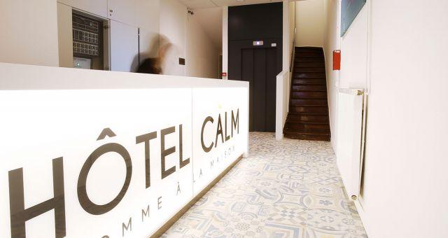 Hôtel Calm ★★★