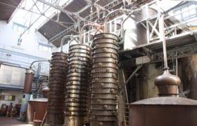 La Distillerie de Genièvre