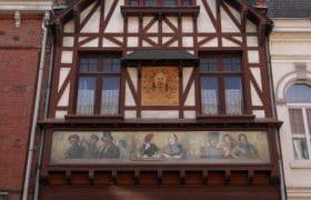 La Maison du Broutteux