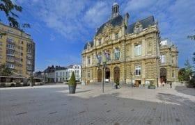 Hôtel de Ville de Tourcoing