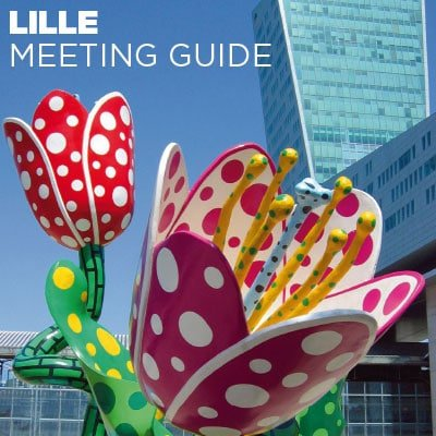 Hello lille Meeting Guide