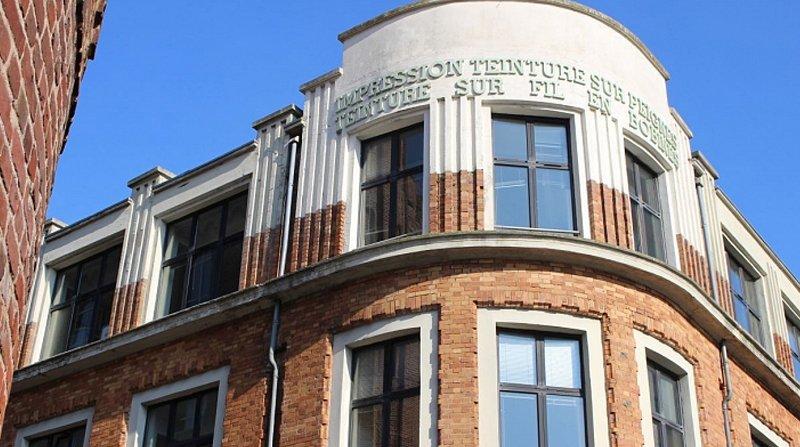 Petite leçon d'Art déco appliquée au centre-ville de Roubaix : une sortie spéciale architecture !