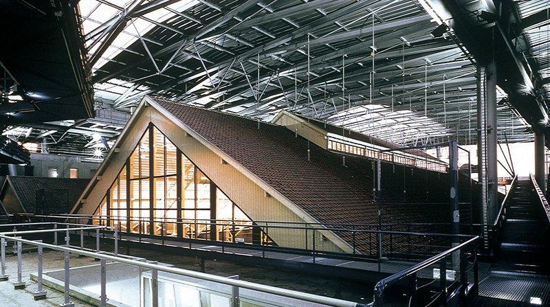 Tourcoing : éclectisme artistique et architectural du boulevard Gambetta à l'avenue de la Marne