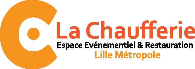 Logo La Chaufferie